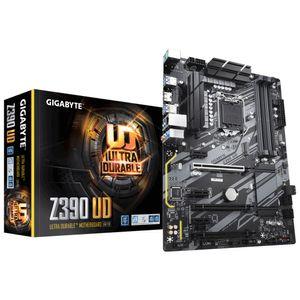 Board-Gigabyte-Z390-UD-
