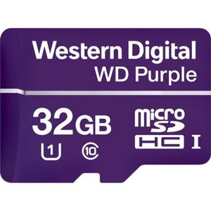 Memoria-WD-Purple-Micro-SD-32GB