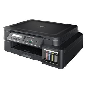 Multifuncional-Brother-Dcp-T510w-Tanque-De-Tinta-Color-