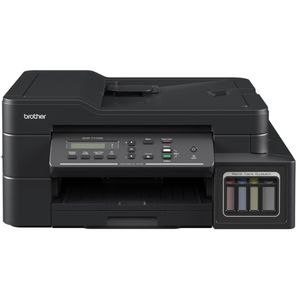 Multifuncional-Brother-Mfc-T810w-Tanque-De-Tinta-Color