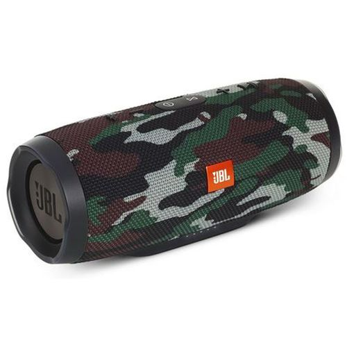 Parlante-Bluetooth-JBL-Charge-3-Verde-Camuflado
