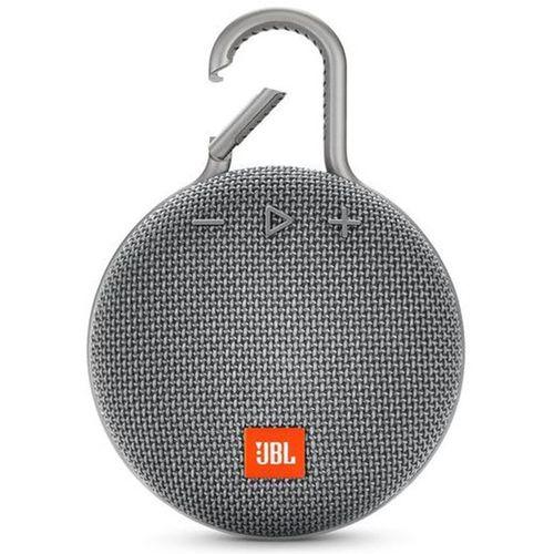 Parlante-Bluetooth-JBL-Clip-3-Gris