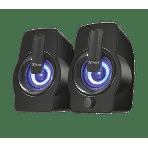 Parlantes-Trust-Gemi-2.0-Usb-12W-Iluminacion-LED-RGB-Negro