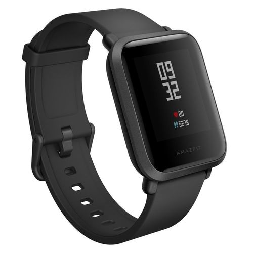 Reloj-Inteligente-Xiaomi-Amazfit-Bip-Negro-Smartwatch
