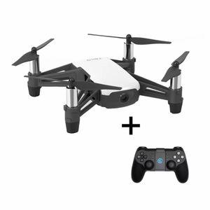 Combo-Drone-Ryze-Tello-By-DJI---Control