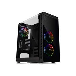 Chasis-Thermaltake-View-37-RGB-mas-dos-Fan-RGB-200mm-un-Fan-RGB-120mm