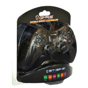 Game-Pad-Star-Tec-St-Gp-81-Usb-Negro