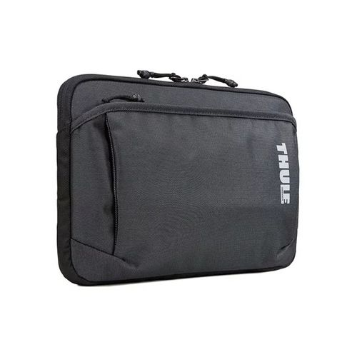 Estuche-Thule-11-Pulg-Sleeve--MacBook-Negro