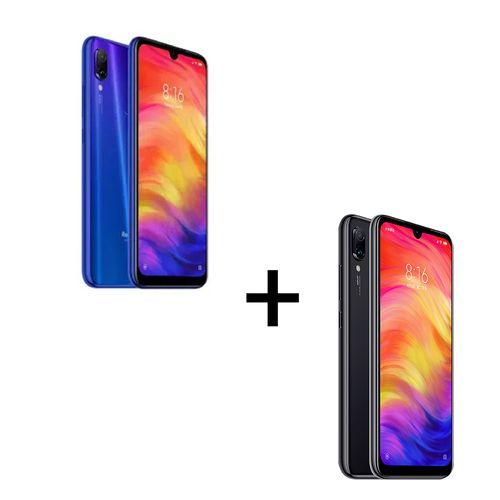 Combo-Celular-Xiaomi-Redmi-Note-7-128gb-Azul----Note-7-128gb-Azul