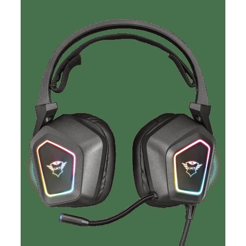 Audifono-Diadema-Gamer-Trust-Gxt-450-Blizz-7.1-RGB-PcLaptop