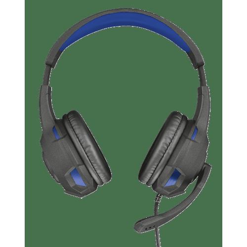 Audifono-Diadema-Gamer-Trust-Gxt-307-Ravu-Ps4-Negro-Azul
