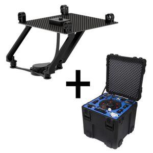 Kit-de-Montaje-Dji-Matrice-600-Para-Gimbal-Zenmuse-Z30---Maleta-de-Transporte-Dji-Drone-Matrice-600-Pro