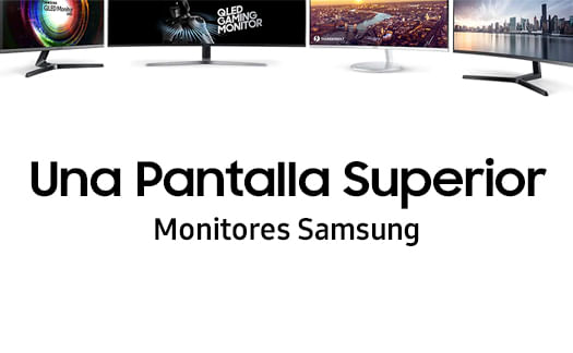 MonitoresSamsung